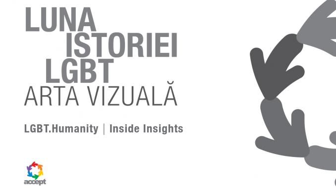 Luna Istoriei LGBT