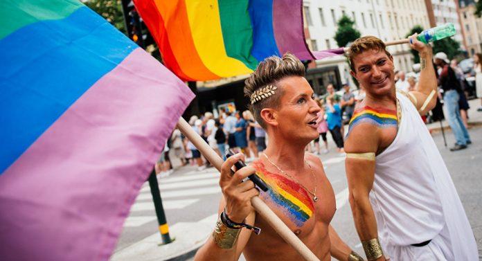 homofobie